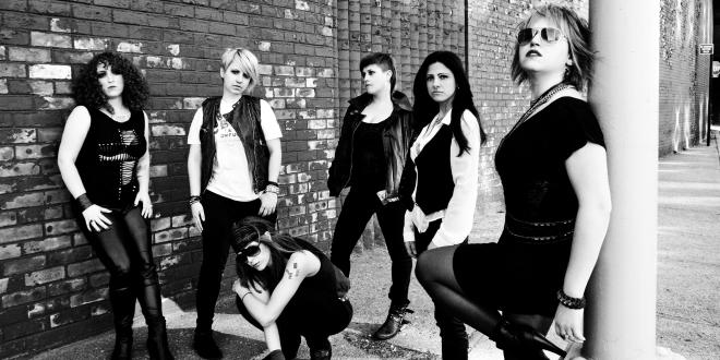 The Rocket Queens