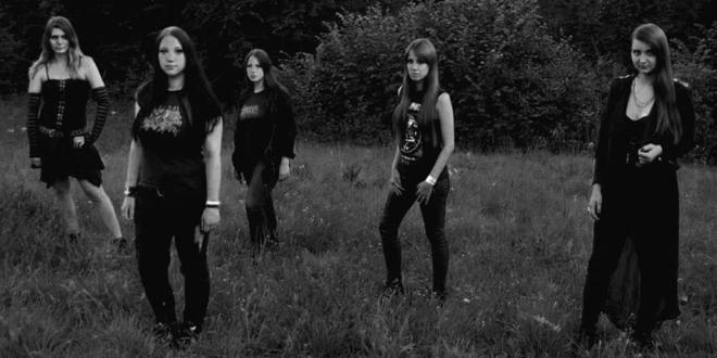 Mist all-female doom metal band